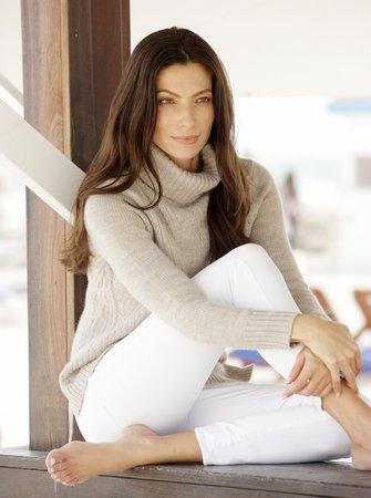 Locke Models Cheryl Lynn Boyle